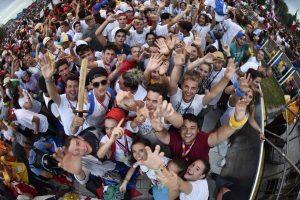 Il questionario per i giovani sul sinodo