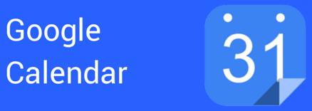 FeaturedGoogleCalendar